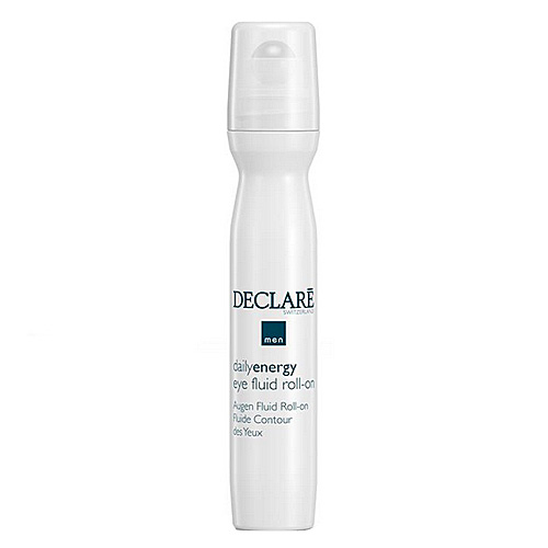 Declare Declaré Men dailyenergy Eye Fluid Roll-On 15ml