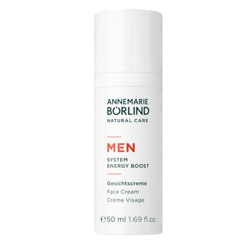 BÖRLIND GmbH ANNEMARIE BÖRLIND MEN Gesichtscreme 50ml