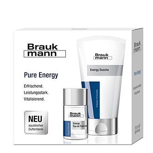 Hildegard Braukmann BraukMANN Pure Energy Set 1 Stück