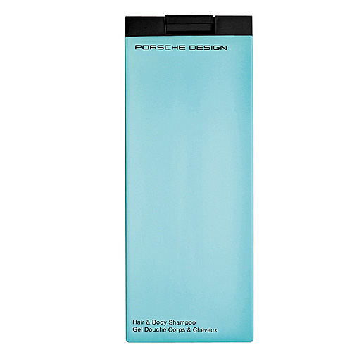 Porsche Design The Essence Hair & Body Shampoo 200ml