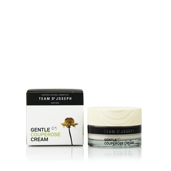 Team Dr Joseph 01 Gentle Couperose Cream 50ml