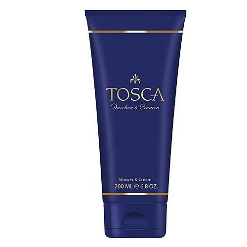 Tosca Duschen & Cremen 200ml