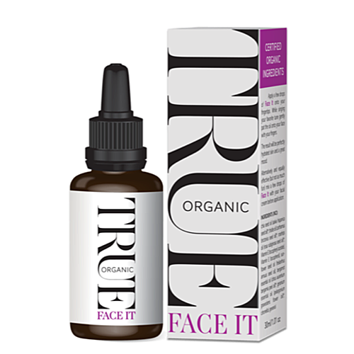 TRUE Organic Face it 30ml