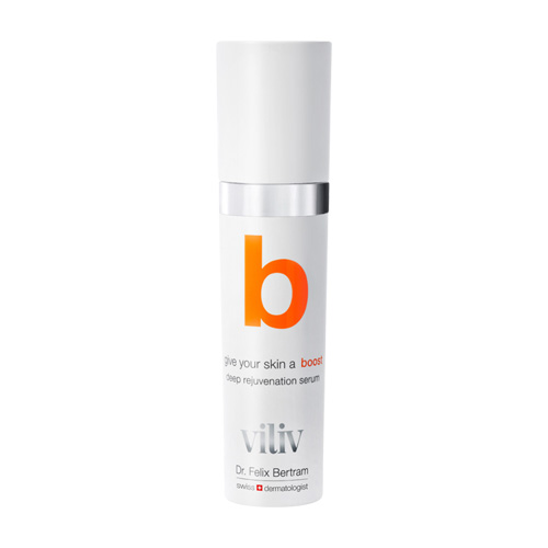 Viliv B Give your skin a Boost 30ml