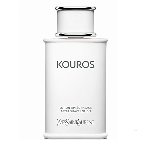 YSL Yves Saint Laurent Kouros After Shave Lotion 100ml