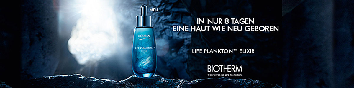 Biotherm Life Plankton Elixier
