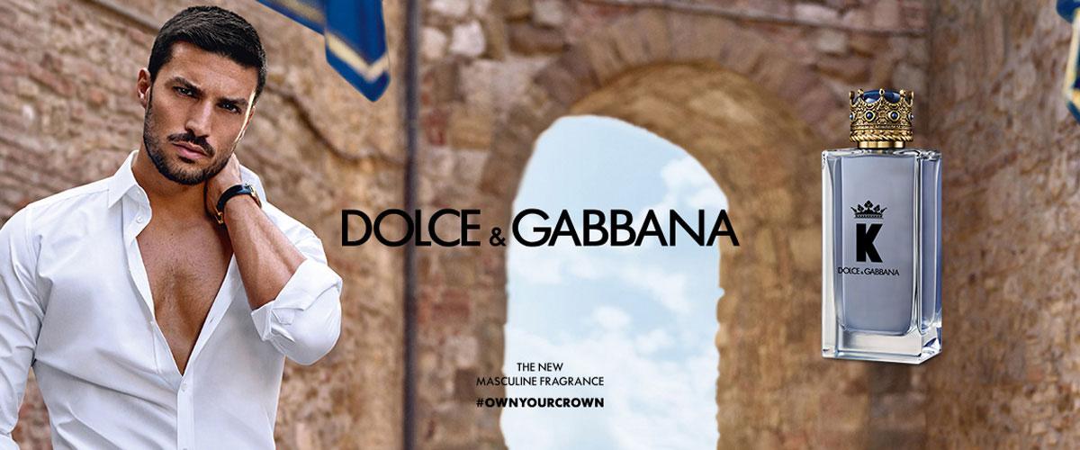 Dolce & Gabbana Herrenduft