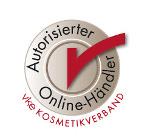 Autorisierter Online-Händler - vke Kosmetikverband