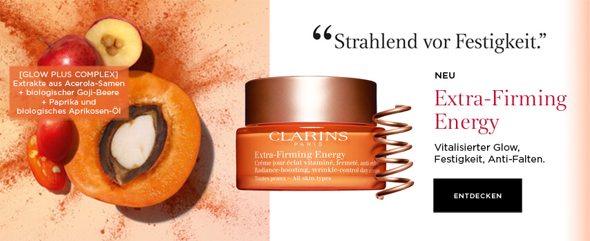 Clarins Extra-Firming Energy